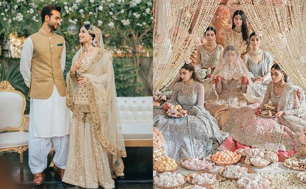 Marriage muslim Marriage under
