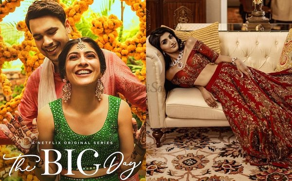 Things That We Absolutely Loved from the Netflix Series 'The Big Day'