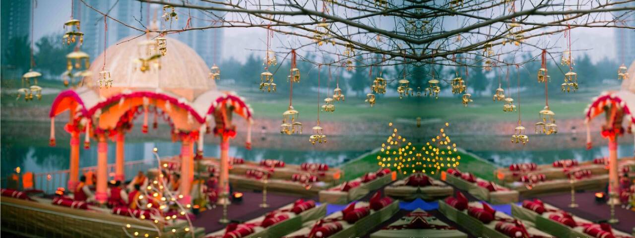 Wedding decorators best tent decorators for wedding shaadisaga best wedding decorators junglespirit Choice Image