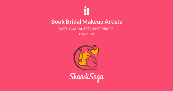 Bridal Makeup Artists with prices | Best Wedding Makeup Artists