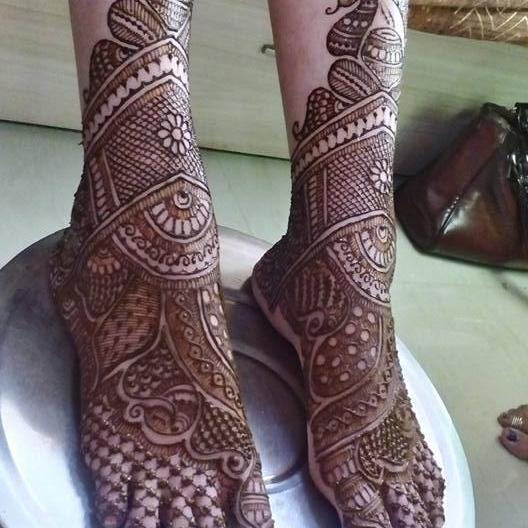 Best Mehndi Artists in Pune | Book Mehndi Designs in Pune