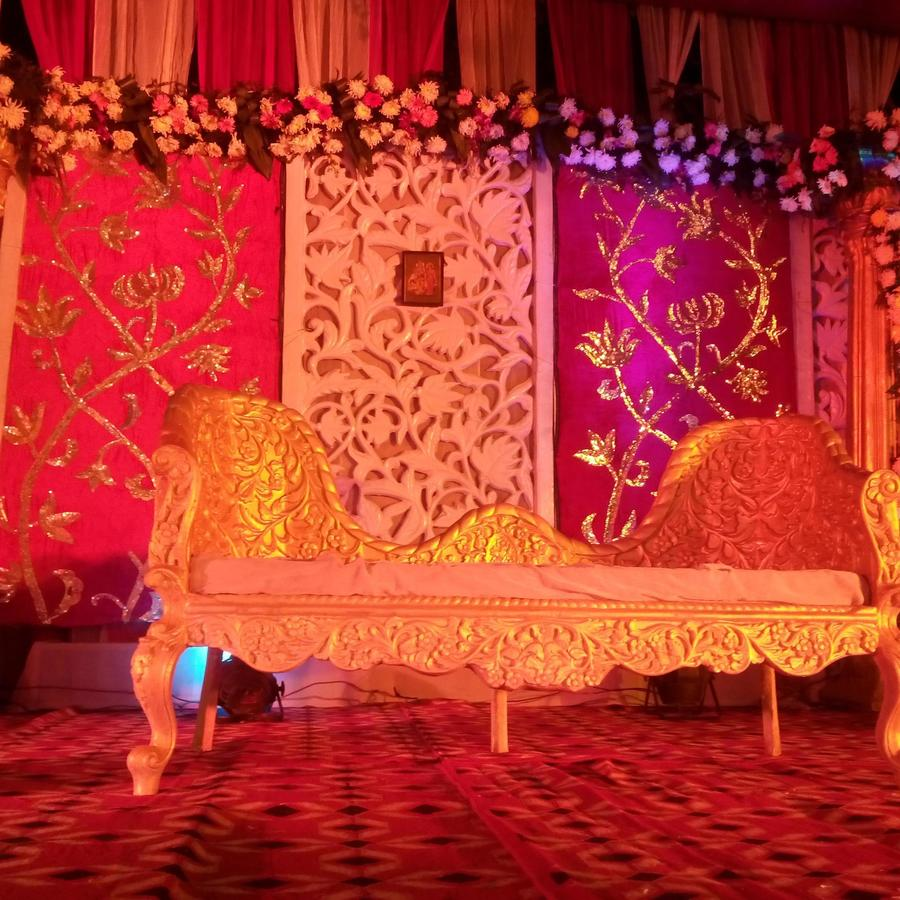 Garden Decor Delhi: Elegance Designer Weddings & Decor