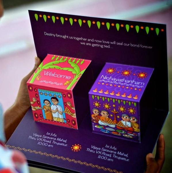 Wedding Invitation Cards Best Indian Wedding Invitation Cards